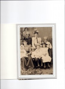 Chas. F. Reid Family